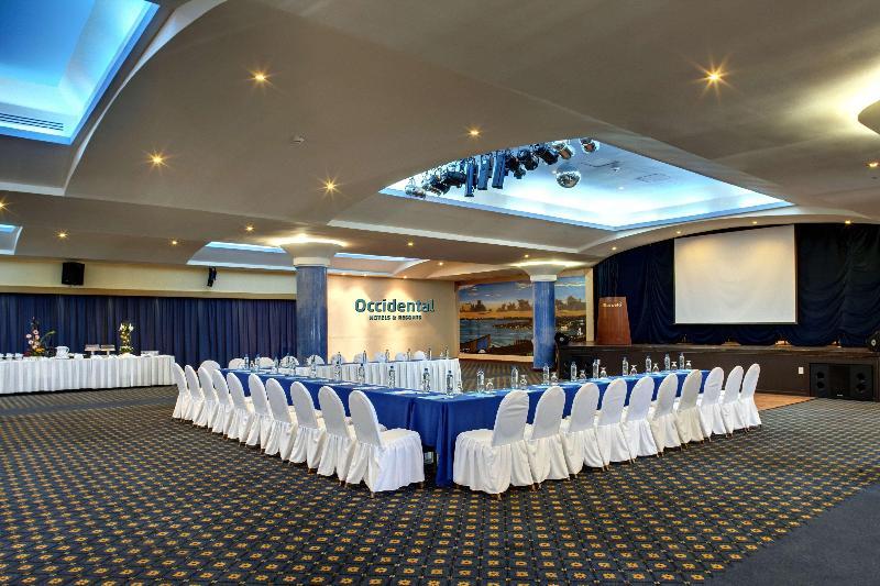 Conferences Occidental Tucancun