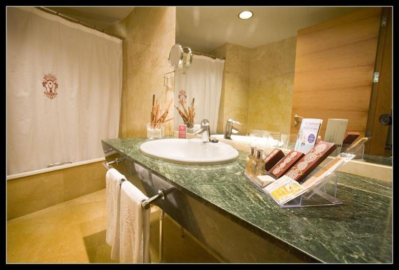 Fotos de Hotel Melia Boutique Palacio De Tudemir