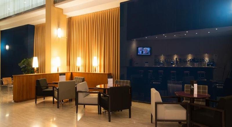 Lobby Catalonia Gran Hotel Verdi