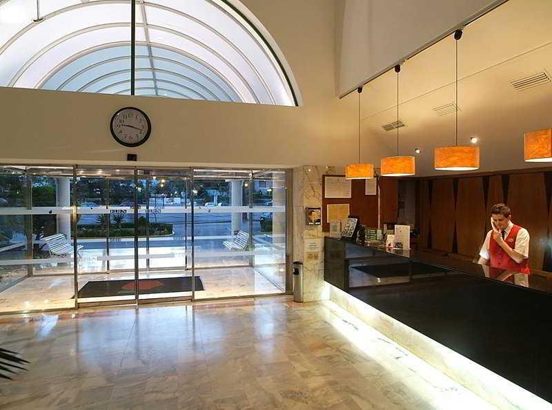 Lobby Eden Alcudia