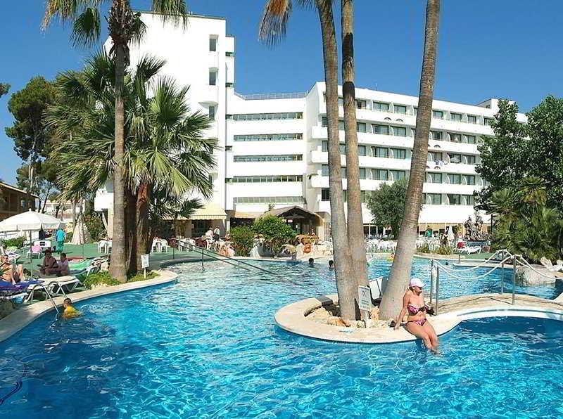 Pool Eden Alcudia