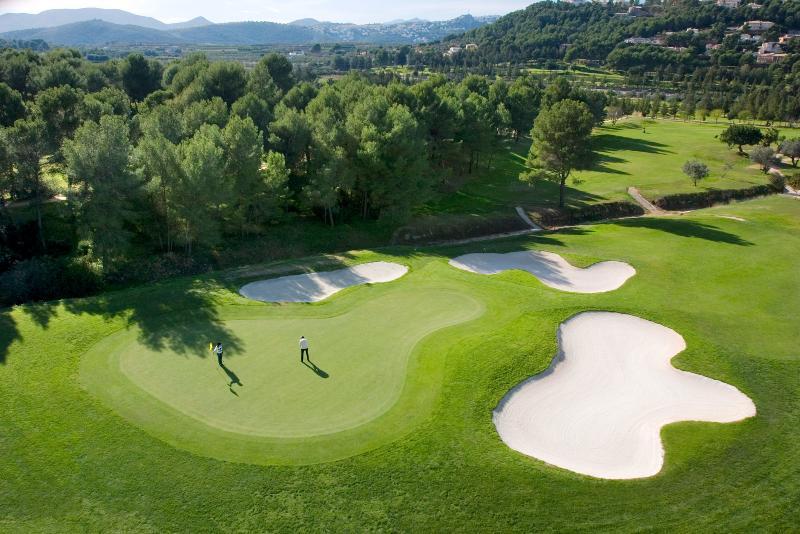 Fotos Hotel Denia Marriott La Sella Golf Resort & Spa