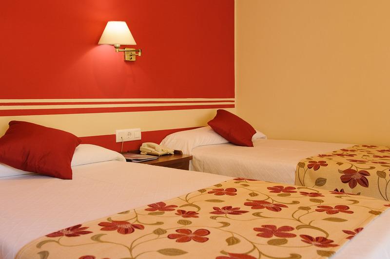 Fotos Hotel Dunas Puerto