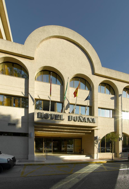 Fotos Hotel Macia Doñana