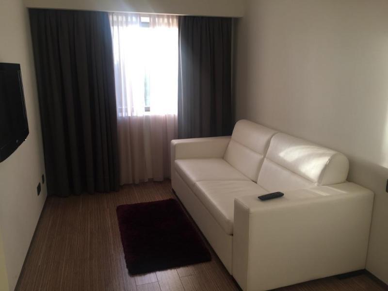 Hotel dos Zimbros - Hotel - 9