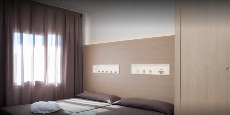 Fotos Apartahotel Aparthotel & Spa Acualandia