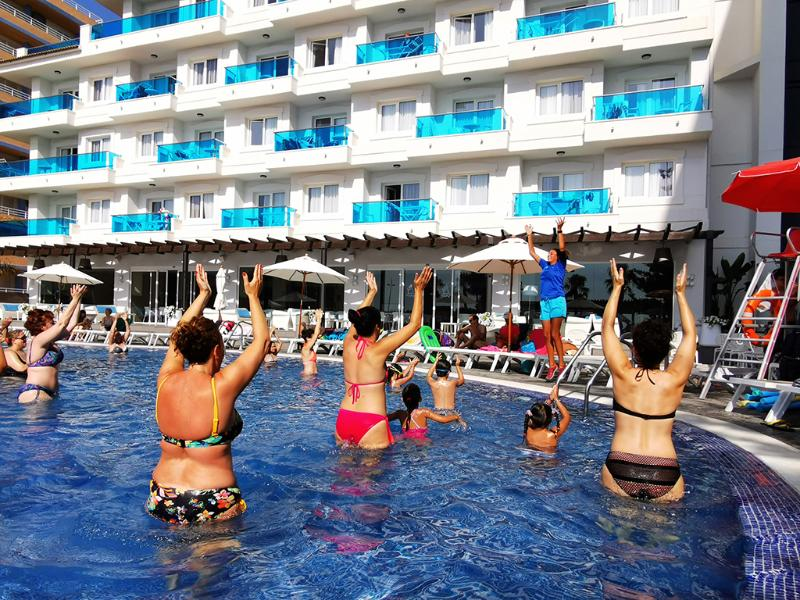 Fotos Hotel Acuazul
