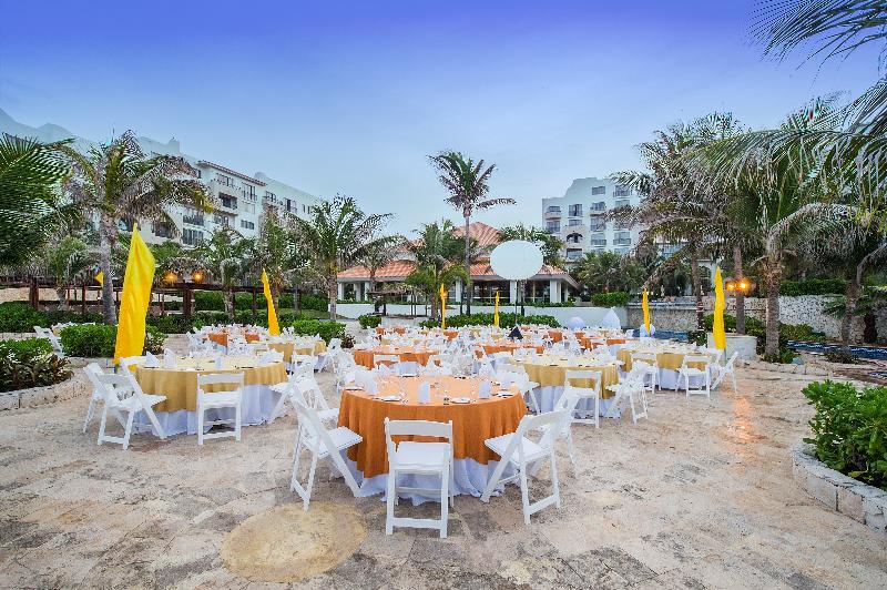 Conferences Fiesta Americana Condesa Cancun All Inclusive