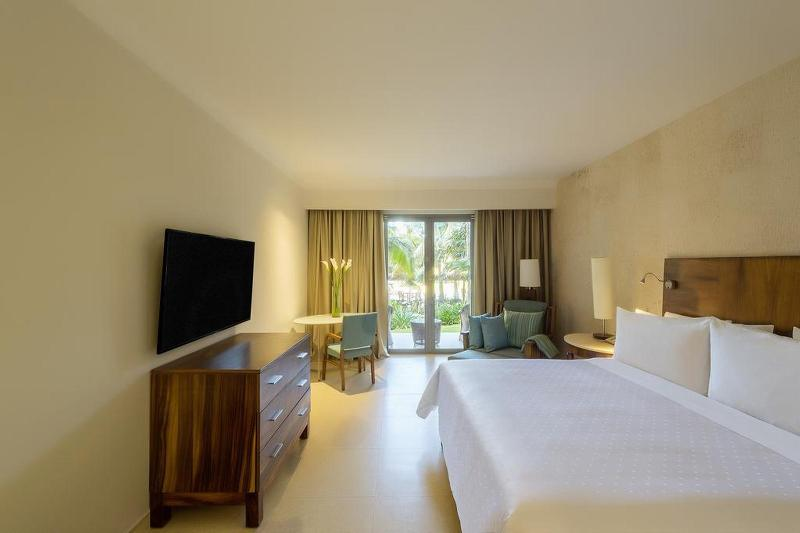 Room Fiesta Americana Condesa Cancun All Inclusive
