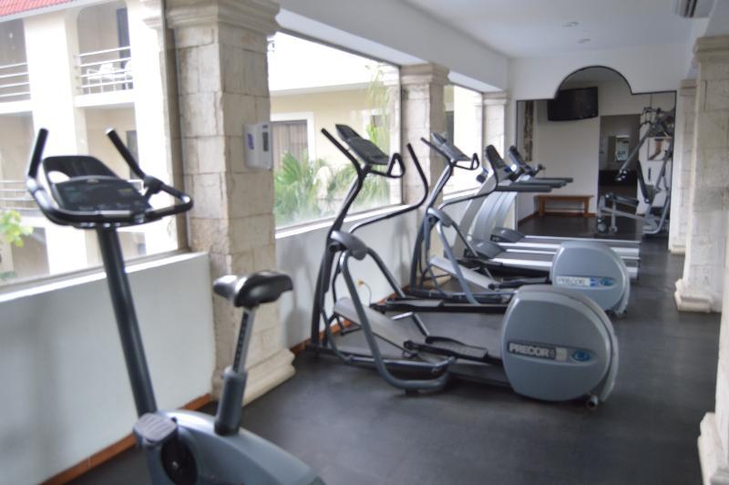 Sports and Entertainment Adhara Hacienda Cancun
