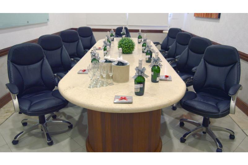 Conferences Adhara Hacienda Cancun