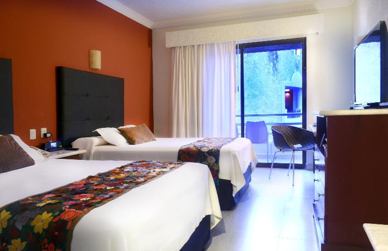 Room Adhara Hacienda Cancun
