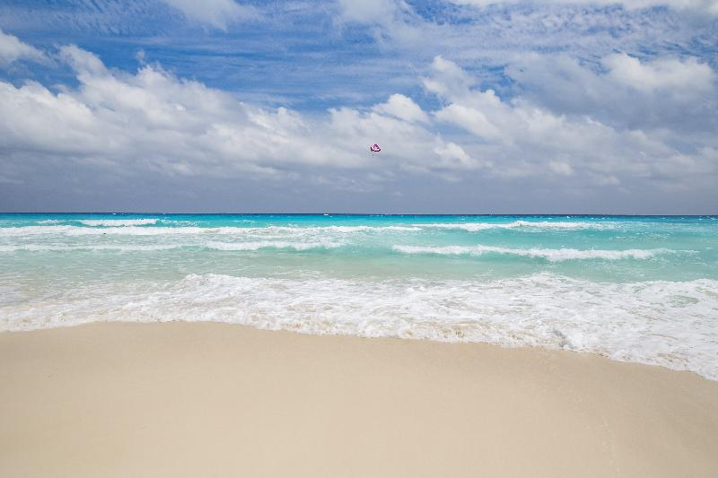 Beach Le Blanc Spa Resort