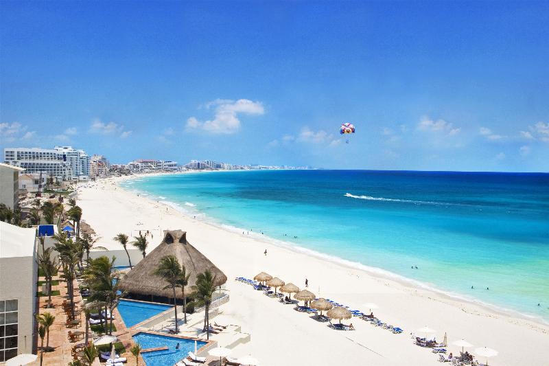 General view The Westin Resort & Spa Cancun