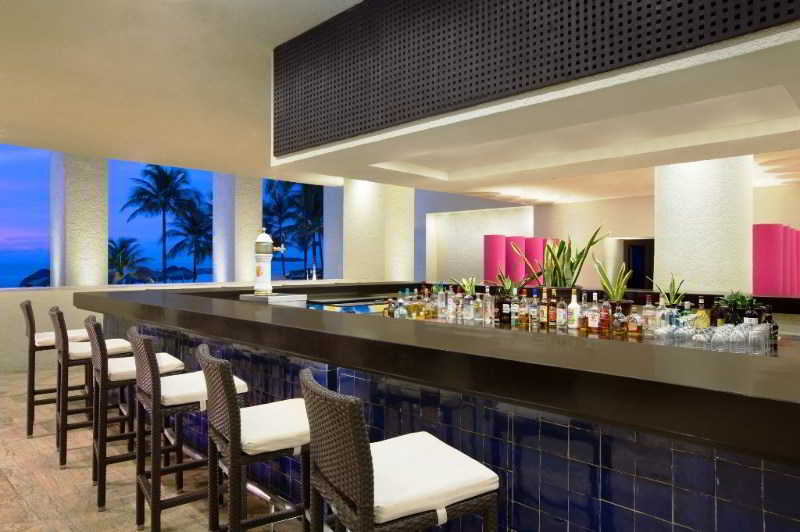Bar The Westin Resort & Spa Cancun