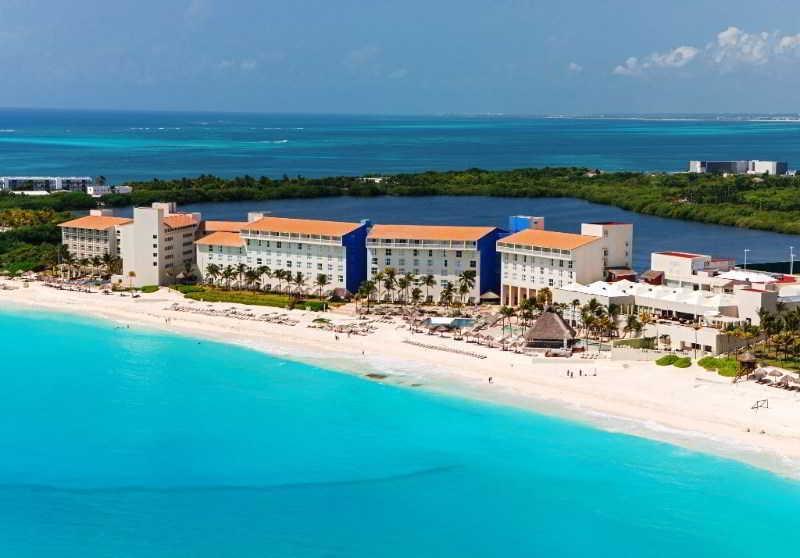Lobby The Westin Resort & Spa Cancun