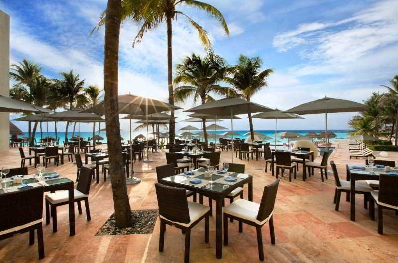Restaurant The Westin Resort & Spa Cancun