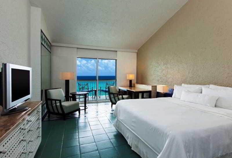 Room The Westin Resort & Spa Cancun