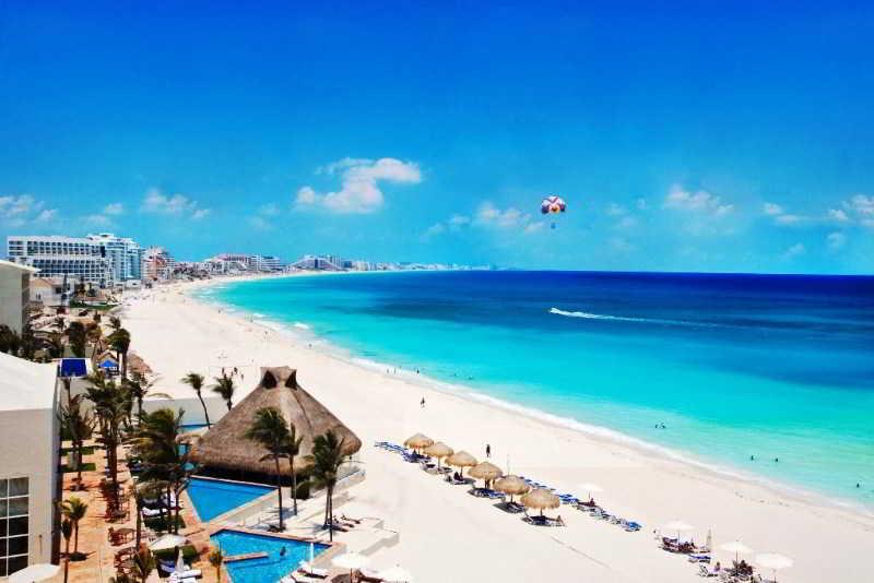 Beach The Westin Resort & Spa Cancun