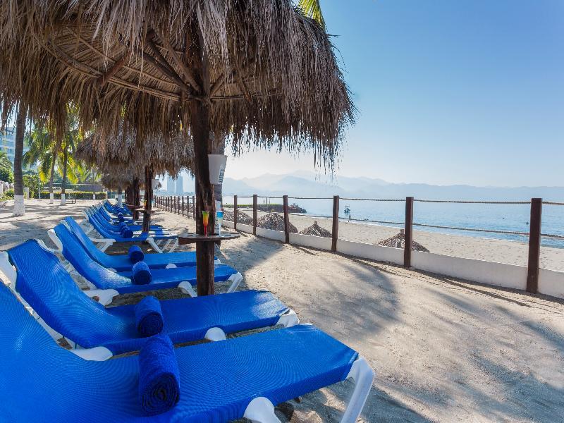 Beach Melia Puerto Vallarta All Inclusive