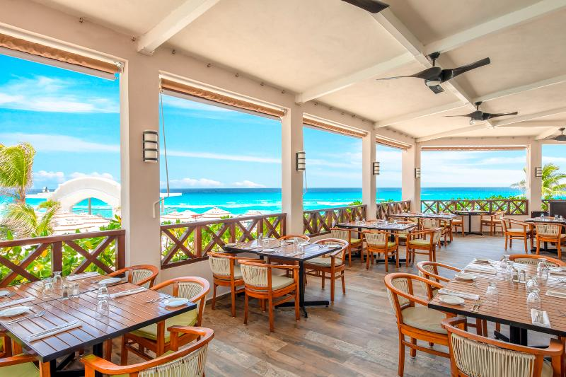 Restaurant Panama Jack Resorts Cancun