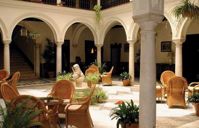 Fotos Hotel Palacio Marques De La Gomera