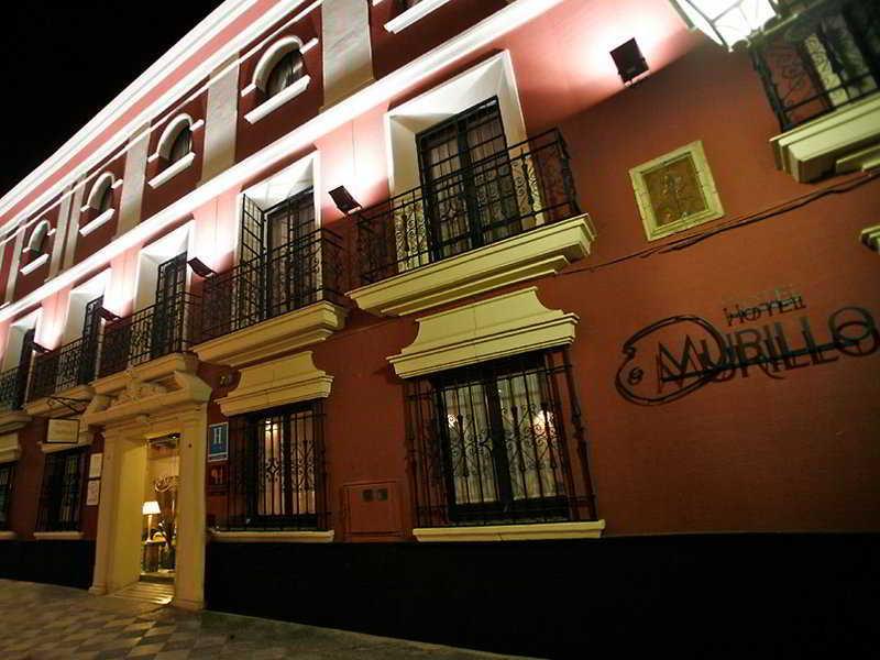 Fotos Hotel Murillo