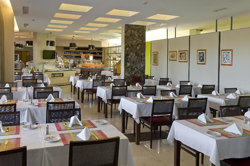 Restaurant Alfagar I Village