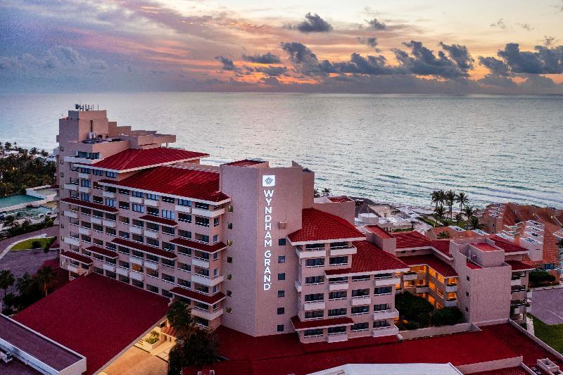 General view Omni Cancun Hotel & Villas