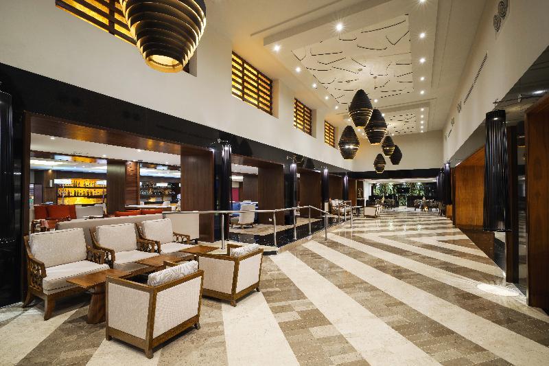 Omni Cancun Hotel & Villas