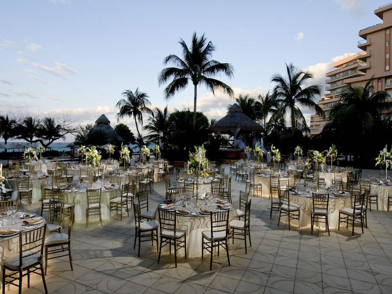 Conferences Grand Fiesta Americana Coral Beach Cancun Resort