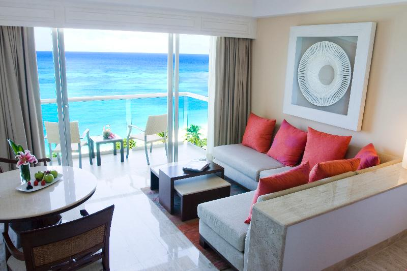 Room Grand Fiesta Americana Coral Beach Cancun Resort