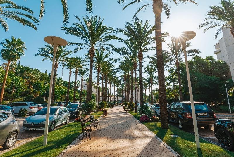 General view Alanda Hotel Marbella