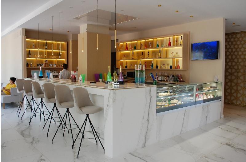 Bar Alanda Hotel Marbella