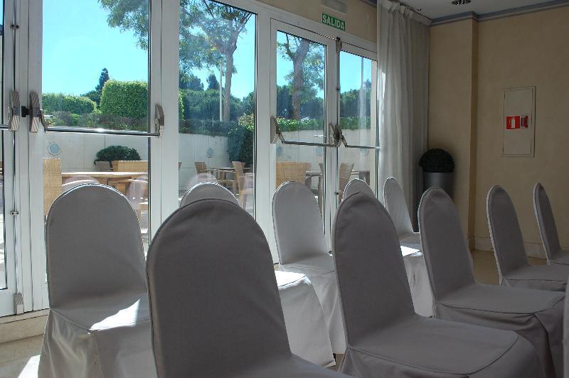 Conferences Alanda Hotel Marbella