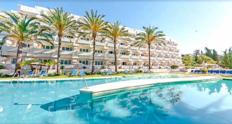 Pool Alanda Hotel Marbella