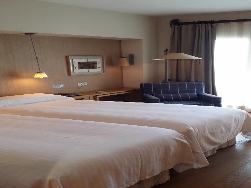 Room Alanda Hotel Marbella