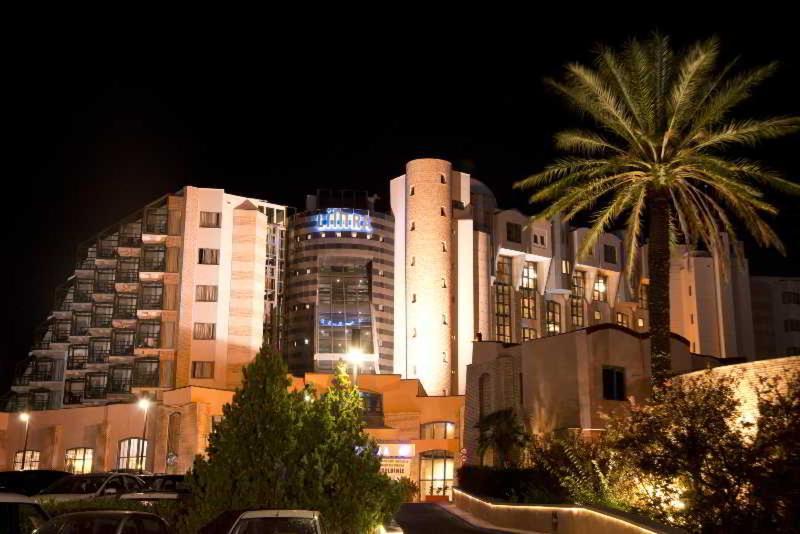 General view Limak Limra Hotel & Resort