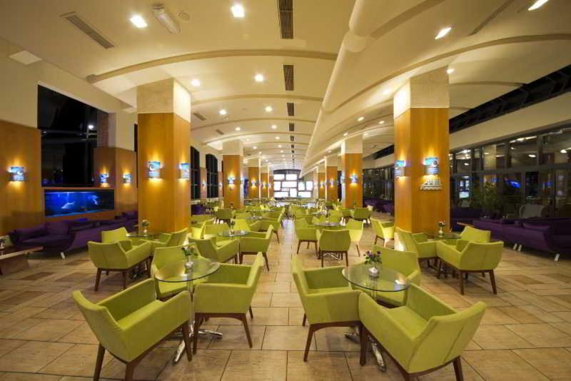 Bar Limak Limra Hotel & Resort