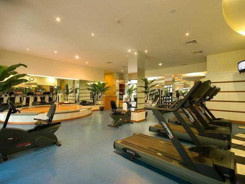 Sports and Entertainment Limak Limra Hotel & Resort