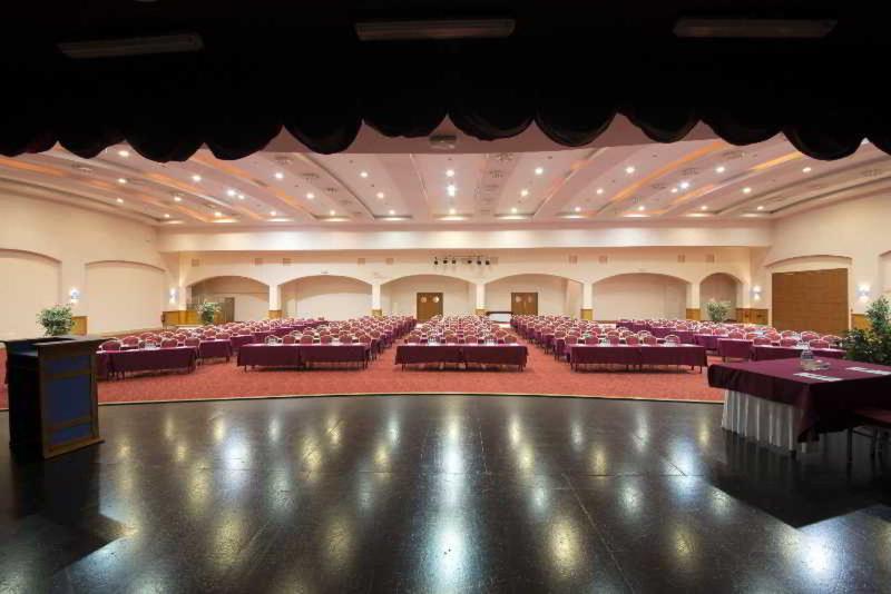 Conferences Limak Limra Hotel & Resort
