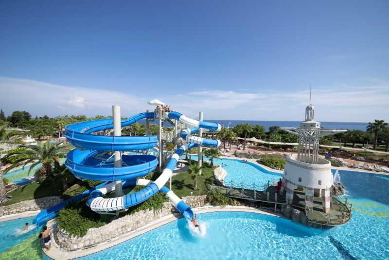 Pool Limak Limra Hotel & Resort