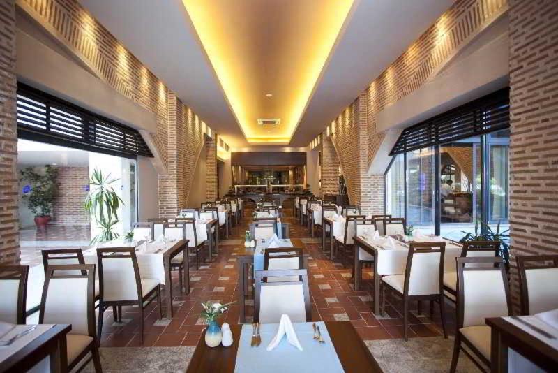Restaurant Limak Limra Hotel & Resort