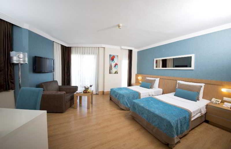 Room Limak Limra Hotel & Resort
