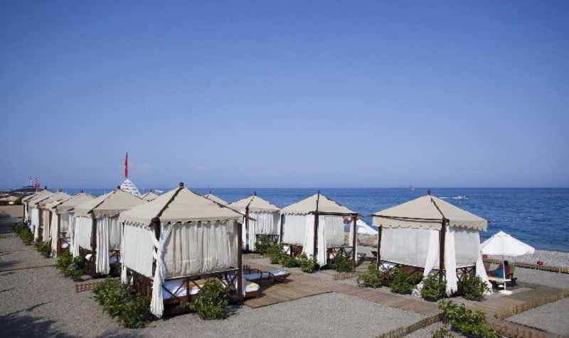 Beach Limak Limra Hotel & Resort