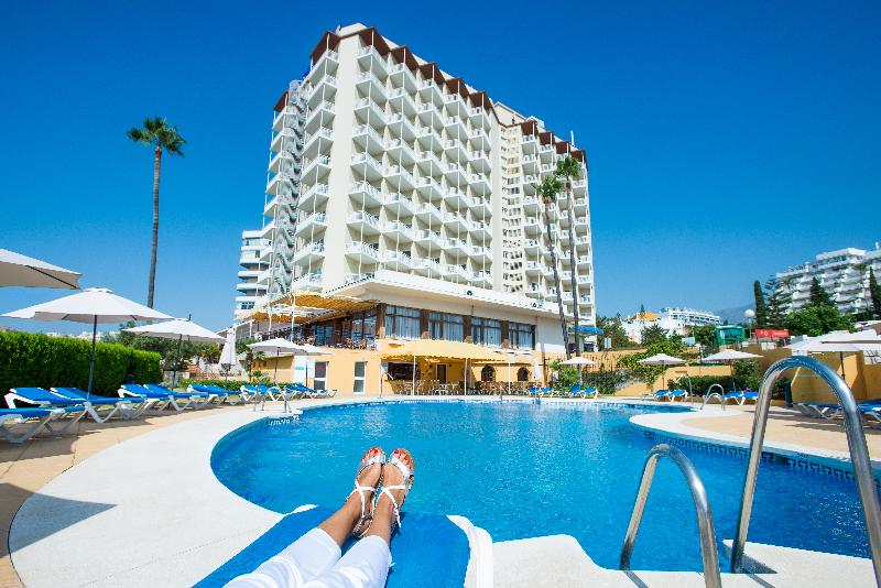 Fotos Hotel Monarque Torreblanca