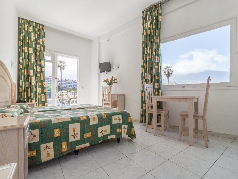 Fotos Apartamentos La Carabela