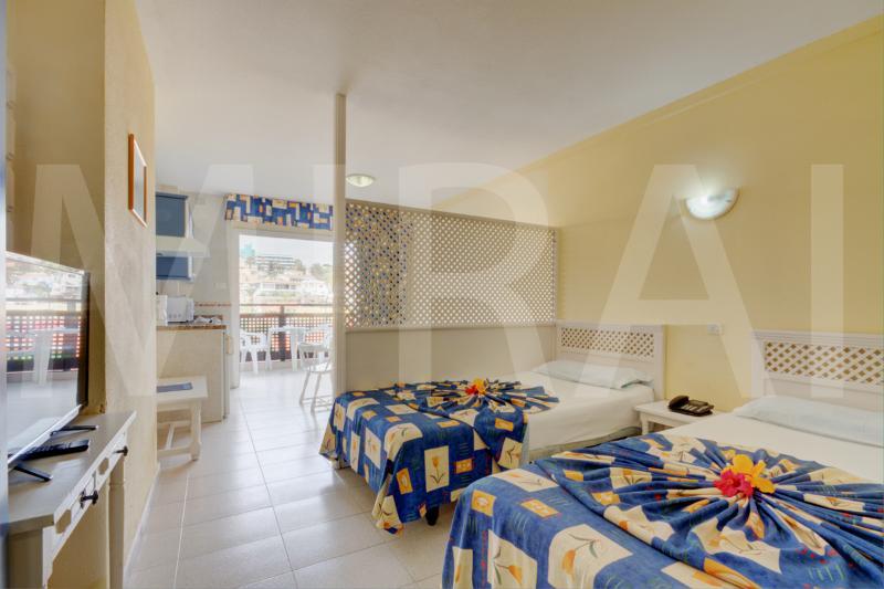Fotos Apartamentos Pez Azul
