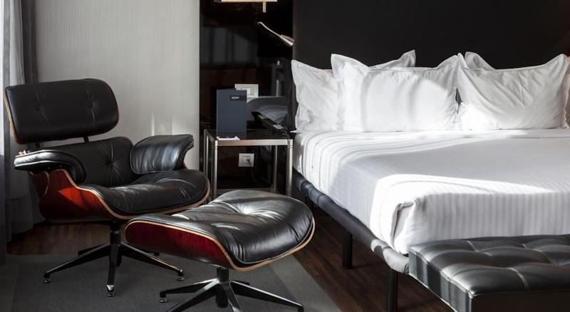 Fotos Hotel Ac Madrid Cuzco