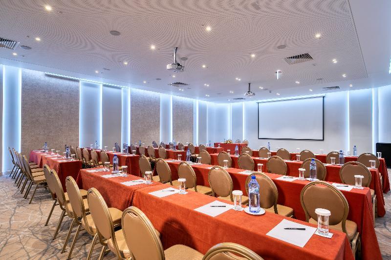 Conferences The Royal Apollonia
